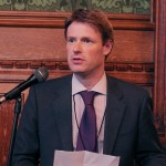 Oliver Morley, Chief Executive and Keeper, The National Archives
